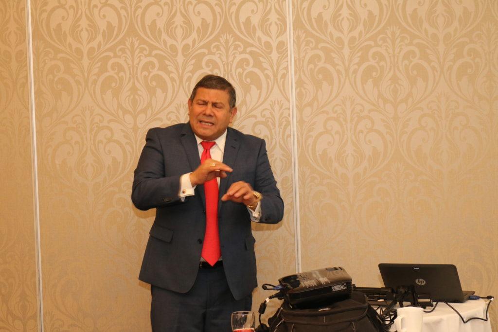 Josué Alvarado