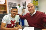 El Cosmos adquiere al delantero salvadoreño Irvin Herrera