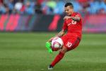 Giovinco, 'Cubo' Torres y Nikolic brillan en la MLS
