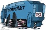 Lucha por la Democracia en EE.UU.