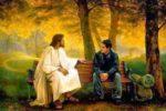 La vida bajo la ley del espíritu