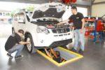 Invierta su reembolso de impuestos en el cuidado de su auto