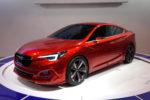 Subaru promete lanzar un modelo por año hasta 2021