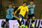 Brasil a un paso de la clasificación a Rusia 2018