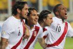 Perú con energía positiva