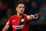 La MLS estaría ofreciendo nueve millones de dólares anuales, por Chicharito