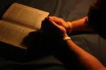"""""""Tened por sumo gozo, hermanos míos, el que os halléis en diversas pruebas""""  (Santiago 1:2)"""