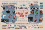 Festival Argentino celebra 30 años de Tango, Folk y Música Pop