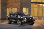 Enclave la nueva submarca de lujo de Buick