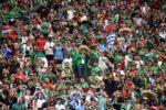 La candidatura de EEUU, Canadá y México para el Mundial de 2026