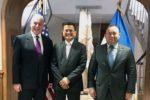 """El Salvador busca evitar el """"pánico migratorio"""""""