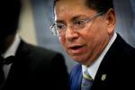 La Agenda del Fiscal General Douglas Meléndez