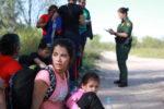 No separarán de sus familias a niños que crucen ilegalmente la frontera