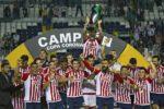 Las Chivas ganan la Copa MX