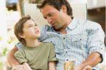 Cinco maneras en las que el Evangelio transforma nuestra paternidad