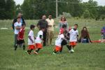 Fútbol infanto juvenil en Manassas