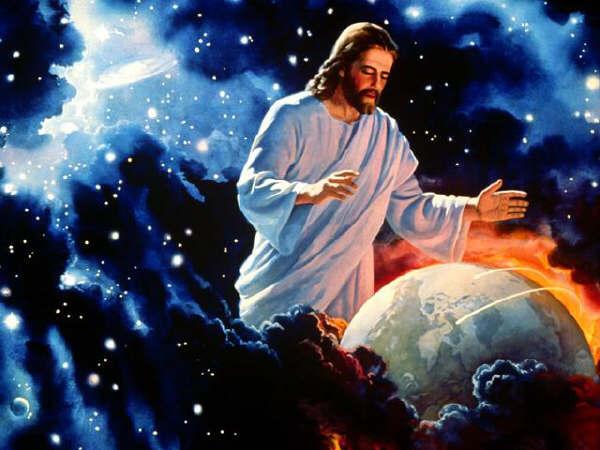 Resultado de imagen para imágenes de la creación de dios