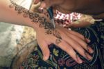 El peligro de los tatuajes de henna negra