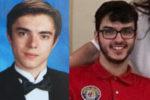 Encuentran muertos a dos adolescentes en Maryland