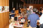 Primera expo de negocios de Cámara Salvadoreña Americana de Comercio