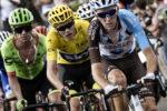 Ciclista colombiano gana segundo lugar en Tour de Francia