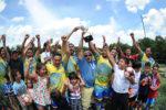 Galaxy y Limeño campeones en Liga de Woodbridge