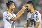LA Galaxy el club más valioso de la MLS