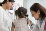 Cómo hacer para que los niños tengan cobertura de salud