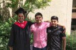 Hermanos deportados a El Salvador eran destacados estudiantes y futbolistas en Maryland