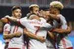 Atlanta United FC gana, golea y rompe récords históricos en la MLS