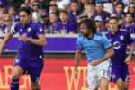 Andrea Pirlo y Kaká lideran a un grupo de estrellas