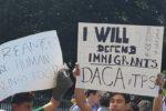 Congreso a favor de DACA