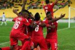 Panamá disfruta el sabor del Mundial