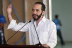 Alcalde Bukele expulsado del FMLN