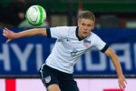 Aron Jóhannsson, rechazó jugar por Islandia para hacerlo por EU y no jugará el Mundial