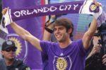 Kaká se irá de Orlando City