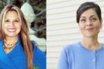 Las primeras dos latinas elegidas para la Cámara de Delegados de Virginia