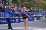 EE.UU. gana el Maratón de Nueva York por primera vez en 40 años