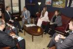 Gobierno salvadoreño lucha por TPS de sus compatriotas