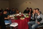 Empleados de México Lindo disfrutaron de fiesta Navideña