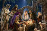 La navidad es el misterio más grande
