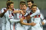 Alemania la selección del año
