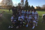 Limeño y Meanguera campeones en Woodbridge