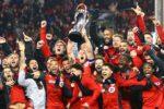Toronto FC campeón MLS