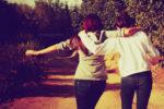 Cómo ser amigos íntimos verdaderos