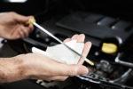 El mantenimiento de su vehículo