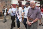 Lamentan muerte de coronel amigo de El Salvador