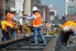 Trump se enfoca en la infraestructura y construir una América más fuerte