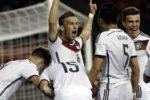 Alemania sigue líder en la Fifa