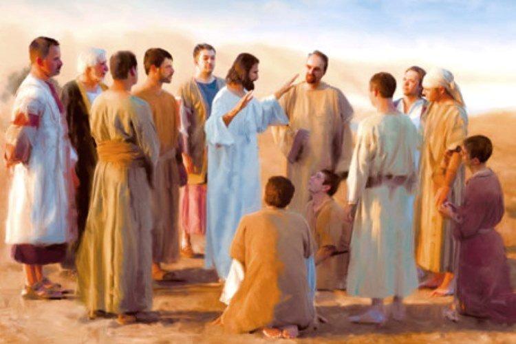 La Disciplina del Discípulo « El Imparcial